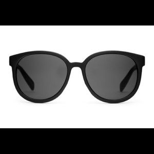 Crap Eyewear Cat Eye Sunglasses